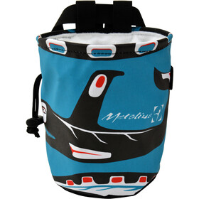 Metolius Pacific Northwest Competition Chalk Bag whale
